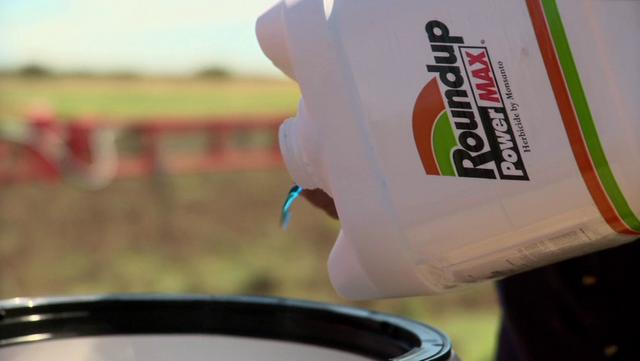 Roundup PowerMAX - Control Freak