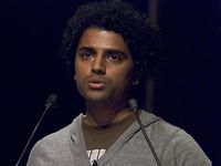 Naveen Selvadurai: Patterns in Movement