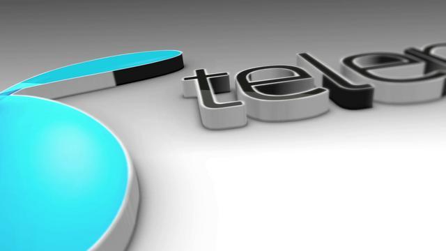 Telenor - Logo on Vimeo