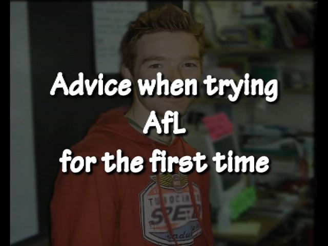 Afl Advice
