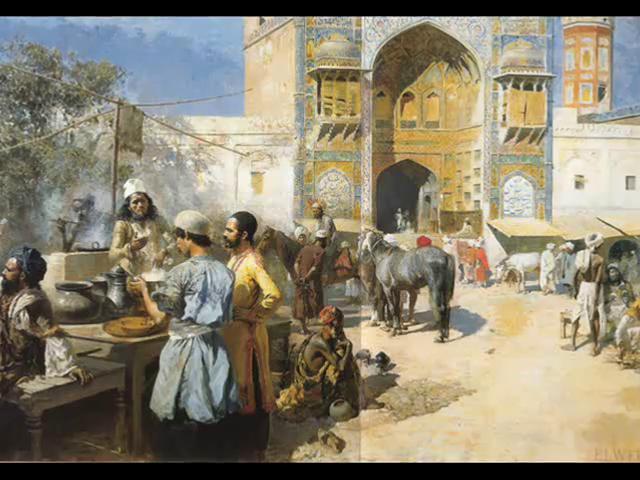 Albert W. Ketelbey Ketèlbey - Alexander Faris - In A Persian Market - In A Monastery Garden - In A Chinese Temple Garden