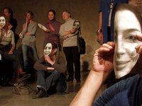Jan Ritsema & Guests: Shakespeares As You Like It, A Body Part