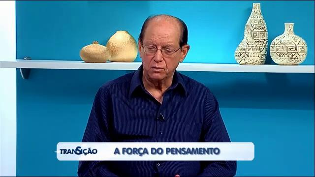 Programa Transio 158 - A Fora do Pensamento
