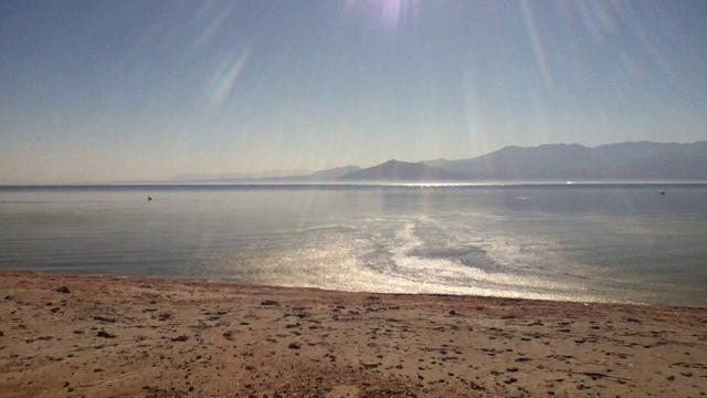 The Salton Sea Mini Doc