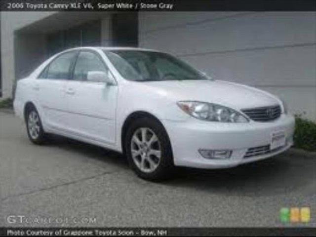 toyota camry 2006 white for sale in qatar on vimeo. Black Bedroom Furniture Sets. Home Design Ideas