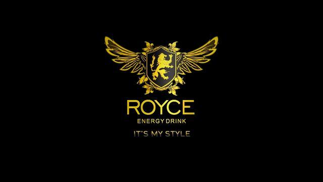 Royce energy drınk