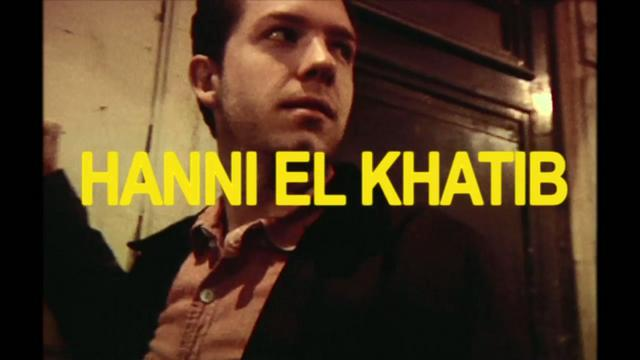 Hanni El Khatib | Come Alive | A Take Away Show