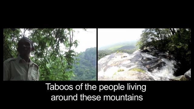 taboo vids