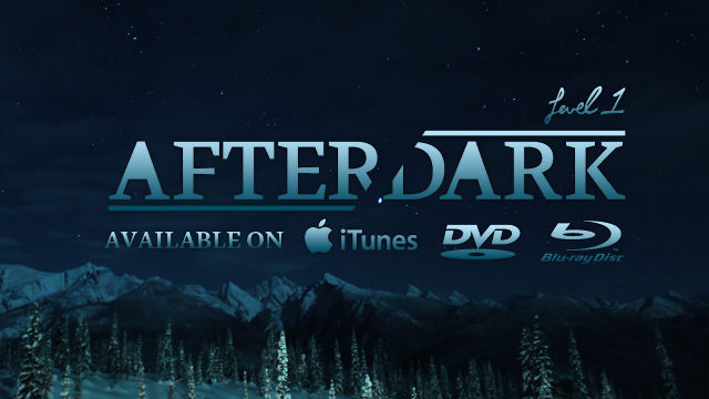 Level 1 After Dark iTunes Trailer