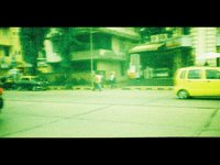 The Impossible Crossing - LomoKino (00:23)
