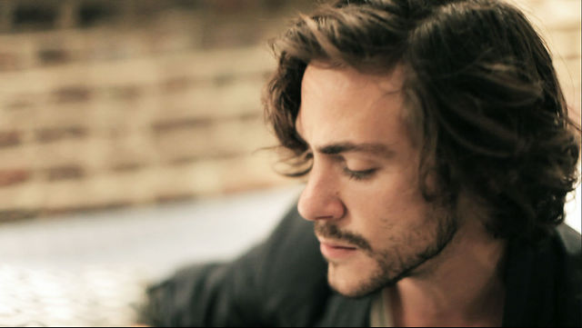House Sessions: Jack Savoretti