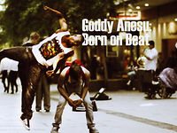 Goddy Anesu: Born On Beat