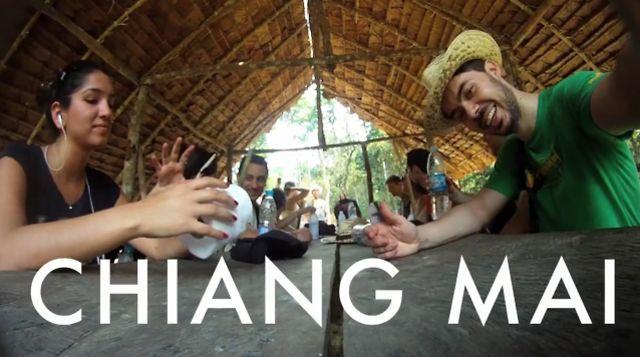 Thailand - Chiang Mai - Part II