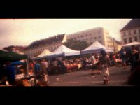 Market Madness - LomoKino (00:19)