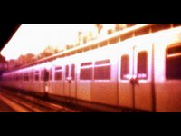 Leaving the Station - LomoKino (00:18)