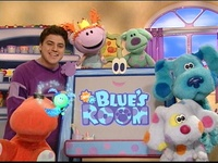 Blue\'s Room: Highlight Reel on Vimeo