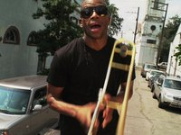 Trombone Shorty &quot;Do To Me&quot;