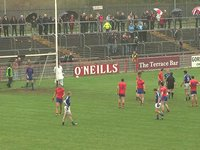 Dromore v Ardboe - 2009 Tyrone SFC Final