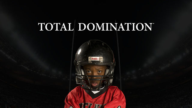 """Total Domination"" Texas Football Documentary Trailer"