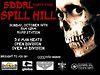 SDDRL # 34 Spill Hill