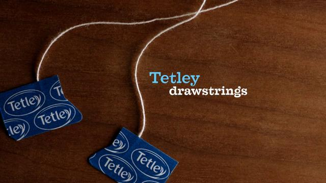 Imaginary Forces - Tetley