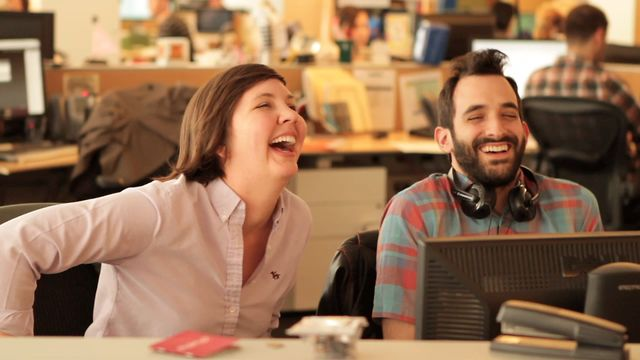 Vimeo Bloopers