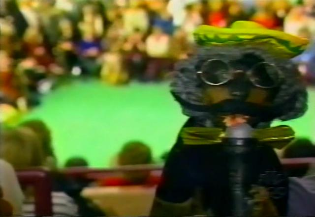 Triumph The Insult Comic Dog Westminster Dog Show