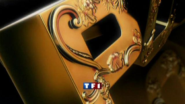 TF1 - COUPE DU MONDE DE RUGBY 2007 -  JINGLES PUB