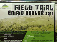 Field Trial 29-30ean