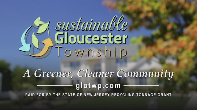 TV AD: Gloucester Township Single Stream Recycling Program