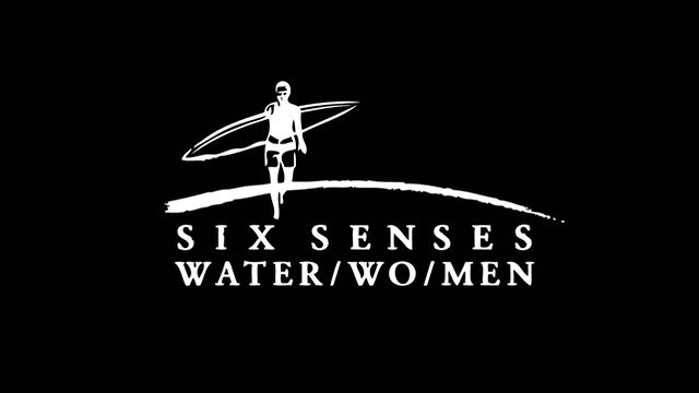WATER / WO / MEN  -  SIX SENSES