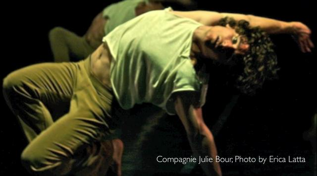 "Compagnie Julie Bour prepares for world premiere of ""Why Now"""