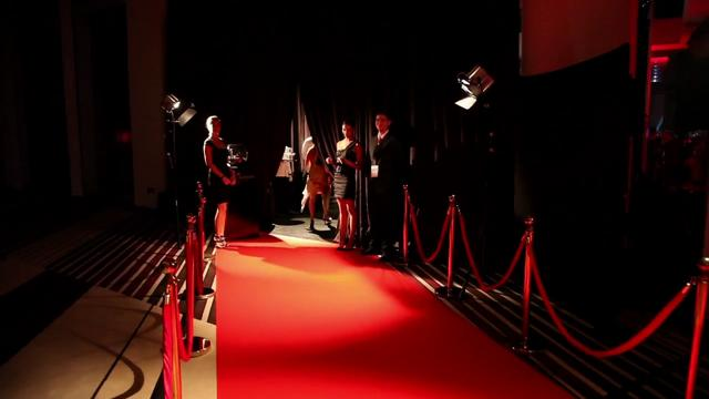 Video: ADFF 2011 Highlights