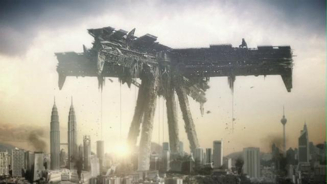Image Result For Aliens In The