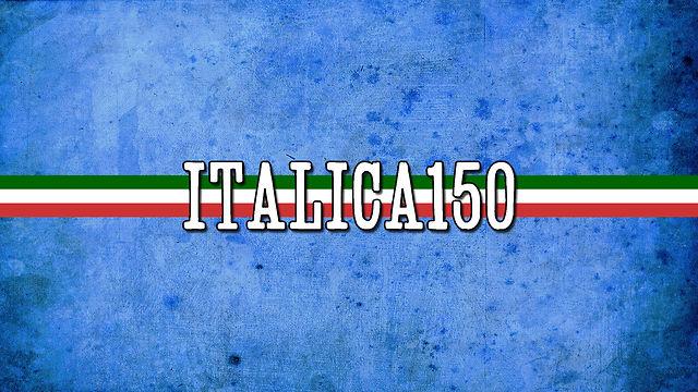 ITALICA 150 - TRAILER 2011