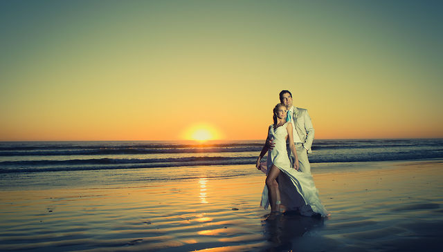 Maryka + Danie – Strandkombuis Wedding