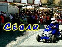Autos Locos Canjáyar 2011