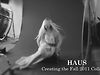 HAUS Salon: 2011 Fall Collection