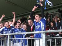 Coalisland Win O'Neills Tyrone U-16 Final