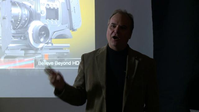 Vistek - Introduction by Brian Young to Pro Solutions Series