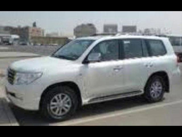 2008 Toyota Land Cruiser For Sale Toyota Land Cruiser 2008-GXR for sale in Qatar on Vimeo