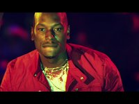 Tyrese - Too Easy (Remix) (feat. Ludacris & Young Prince) ()