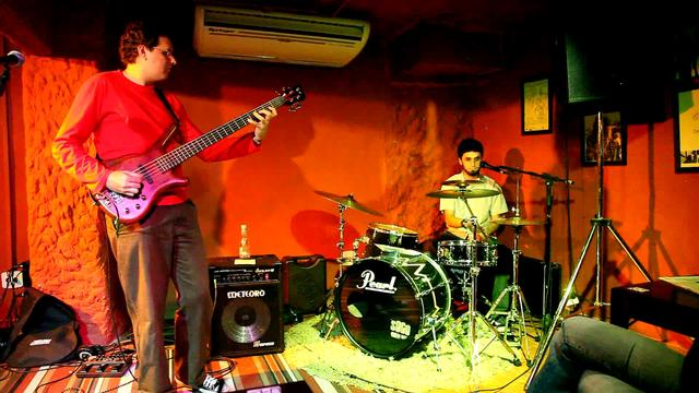 Band - Cajamarca / Sex in a Pan