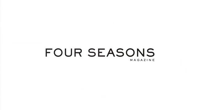 Four Seasons Magazine Online