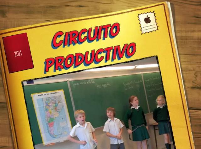 Circuito Productivo De La Leche : Circuito productivo de la leche on vimeo
