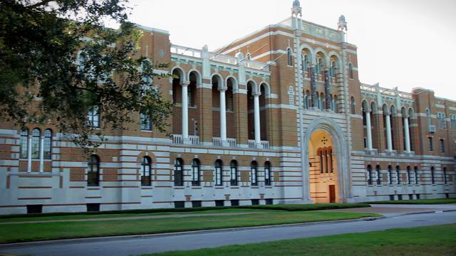 Beyond the Hedges: Rice University & the City of Houston (extended trailer)