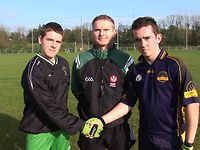 BT Nolan Cup - Colaiste Feirste v Lumen Christi