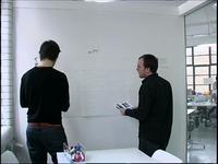 What do service designers do?