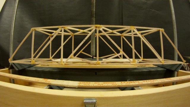 Balsa Wood Bridges