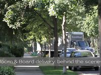Room&Board Delivered to your home